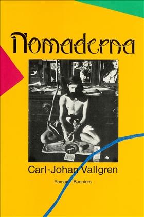 E-bok Nomaderna av Carl-Johan Vallgren