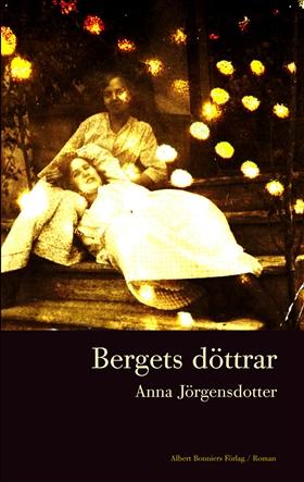 E-bok Bergets döttrar av Anna Jörgensdotter
