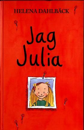 E-bok Jag Julia av Helena Dahlbäck