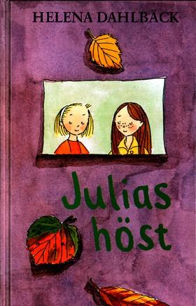 E-bok Julias höst av Helena Dahlbäck