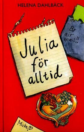 E-bok Julia för alltid av Helena Dahlbäck
