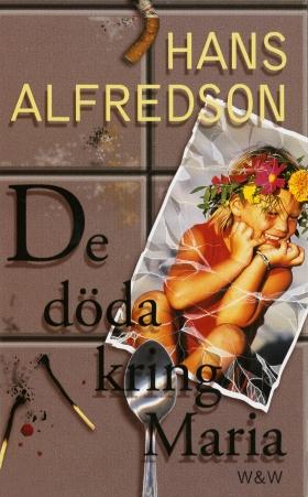E-bok De döda kring Maria av Hans Alfredson