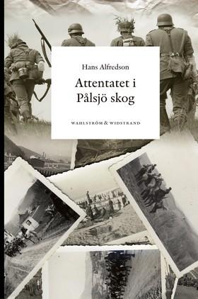 E-bok Attentatet i Pålsjö skog av Hans Alfredson