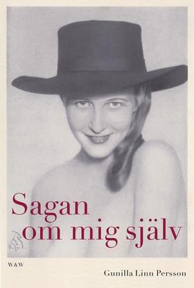 E-bok Sagan om mig själv av Gunilla Linn Persson