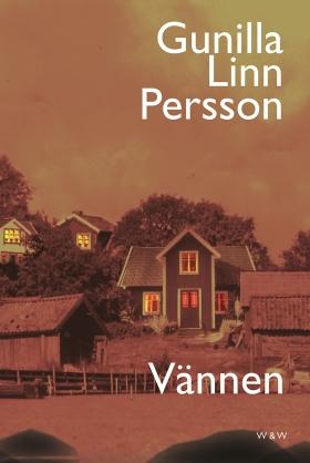 E-bok Vännen av Gunilla Linn Persson