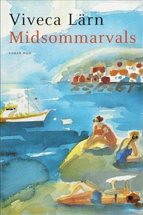 E-bok Midsommarvals av Viveca Lärn
