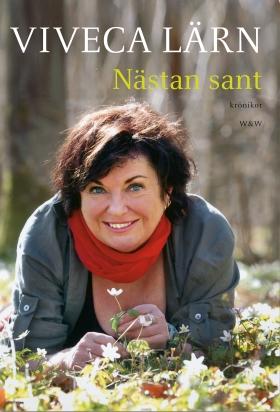 E-bok Nästan sant av Viveca Lärn