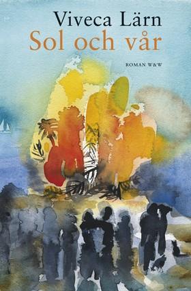 E-bok Sol och vår av Viveca Lärn