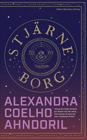 E-bok Stjärneborg av Alexandra Coelho Ahndoril