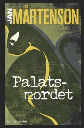 E-bok Palatsmordet av Jan Mårtenson