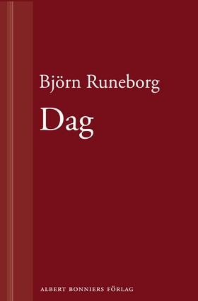 E-bok Dag av Björn Runeborg