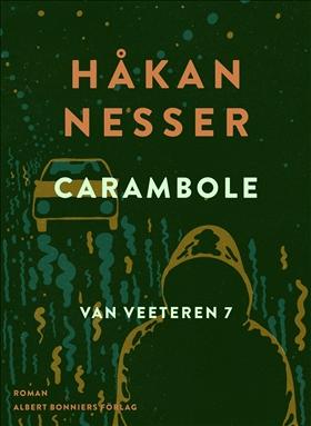 E-bok Carambole av Håkan Nesser