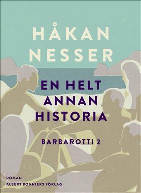 E-bok En helt annan historia av Håkan Nesser