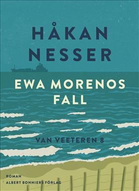 E-bok Ewa Morenos fall av Håkan Nesser