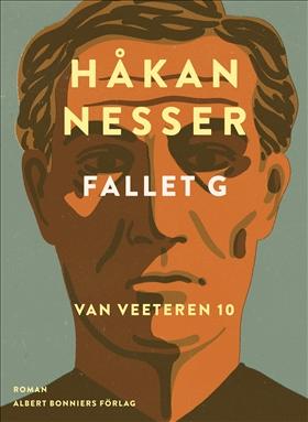 E-bok Fallet G av Håkan Nesser
