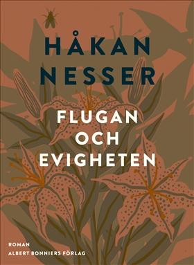 E-bok Flugan och evigheten av Håkan Nesser