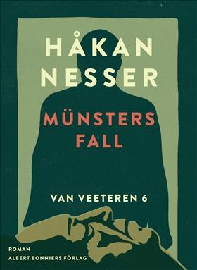 E-bok Münsters fall av Håkan Nesser