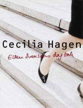 E-bok Ellen Svenssons dagbok av Cecilia Hagen