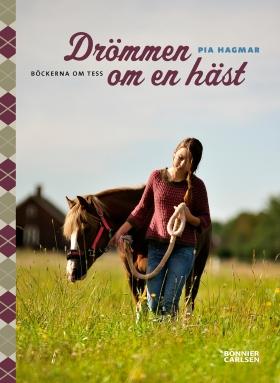 E-bok Drömmen om en häst av Pia Hagmar