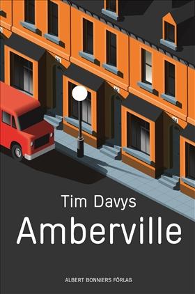 E-bok Amberville av Tim Davys