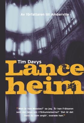 E-bok Lanceheim av Tim Davys