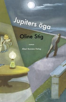 E-bok Jupiters öga av Oline Stig
