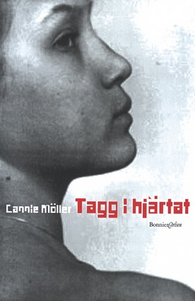 E-bok Tagg i hjärtat av Cannie Möller