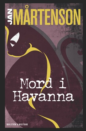 E-bok Mord i Havanna av Jan Mårtenson