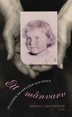 E-bok Ett månvarv  av Gunilla Linn Persson