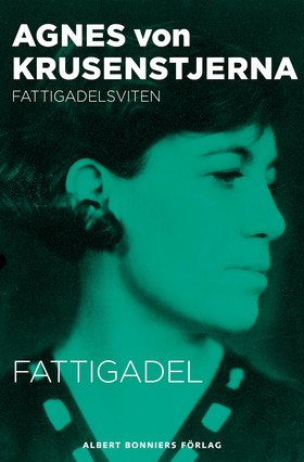 E-bok Fattigadel av Agnes von Krusenstjerna