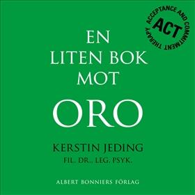 E-bok En liten bok mot oro av Kerstin Jeding
