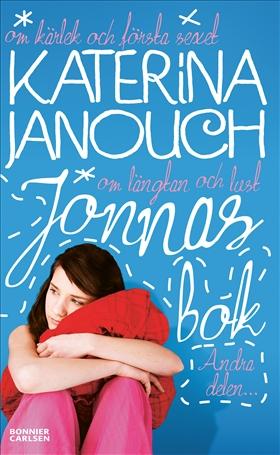 E-bok Jonnas bok av Katerina Janouch