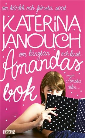 E-bok Amandas bok av Katerina Janouch
