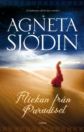 E-bok Flickan från Paradiset av Agneta Sjödin