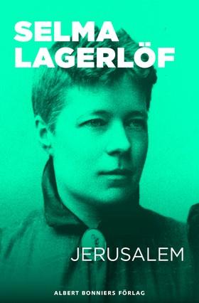 E-bok Jerusalem av Selma Lagerlöf