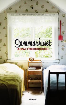 E-bok Sommarhuset av Anna Fredriksson