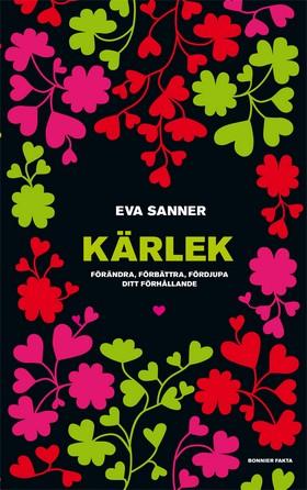 E-bok Kärlek - en handbok av Eva Sanner
