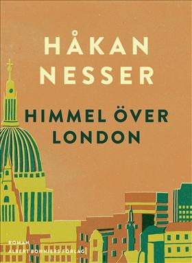 E-bok Himmel över London av Håkan Nesser