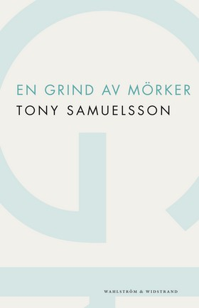En grind av mörker : roman av Tony Samuelsson