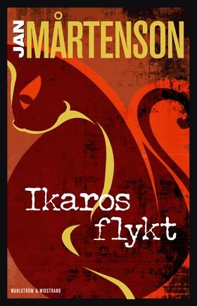 Ikaros flykt av Jan Mårtenson