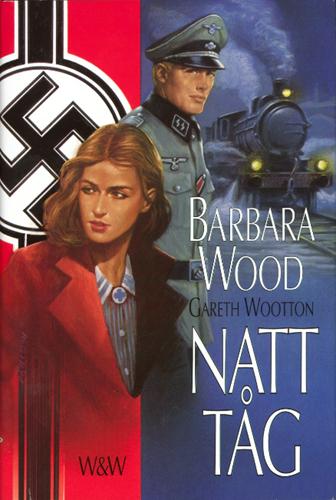 Nattåg av Barbara Wood