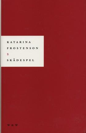 Traum ; Sal P av Katarina Frostenson