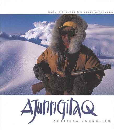 Ajunngilaq - arktiska ögonblick