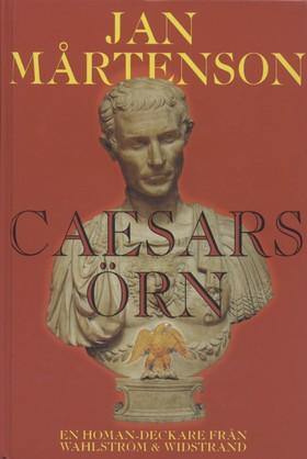 Caesars örn av Jan Mårtenson