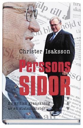 Perssons sidor av Christer Isaksson