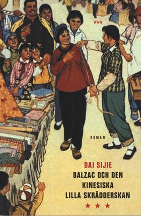 Balzac och den kinesiska lilla skrädderskan