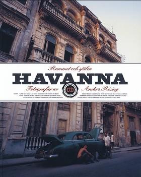 Havanna - rummet och själen