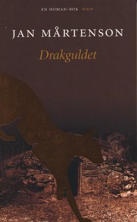 Drakguldet av Jan Mårtenson