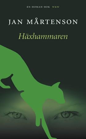 Häxhammaren av Jan Mårtenson