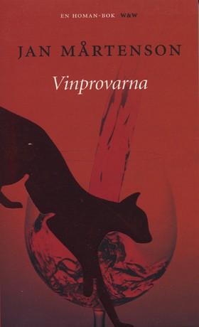 Vinprovarna av Jan Mårtenson
